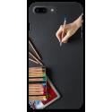 iPhone 8 Plus pevný kryt s vlastním designem