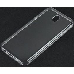 Samsung J3 2017 J330F silikonový obal Průhledný