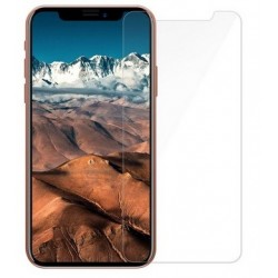 iPhone X tvrzené sklo