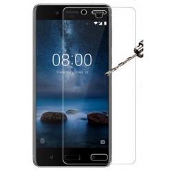 Tvrzené sklo pro Nokia 8