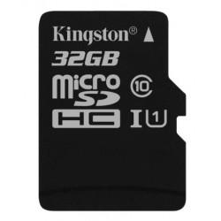Micro SDHC 32GB Kingston