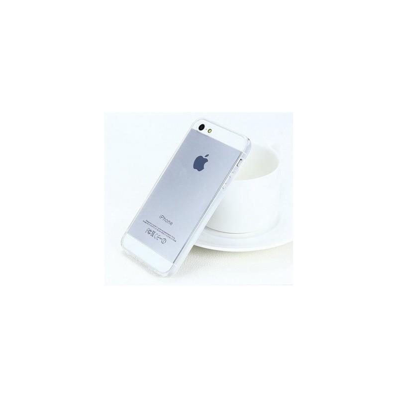 IPhone 5 / 5S silikonový obal