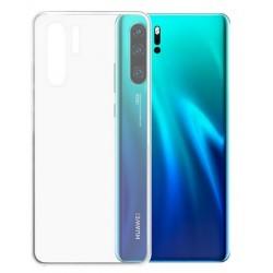 Huawei P30 Pro silikonový obal Průhledný
