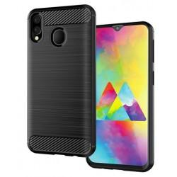 Kryt s motivem Carbon pro Samsung Galaxy A40
