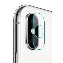 Ochranné sklíčko zadní kamery na iPhone X
