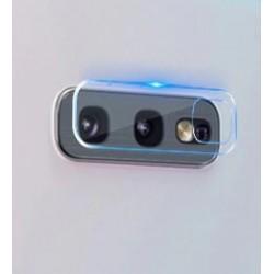 Ochranné sklíčko zadní kamery na Samsung Galaxy S10e