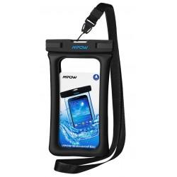 Vodotěsné pouzdro na mobil s IPX8 MPOW