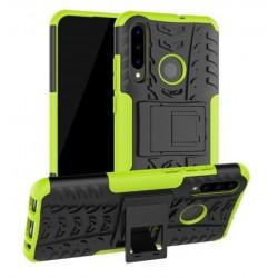 Odolný obal na Honor 20 Lite | Armor case - Zelený