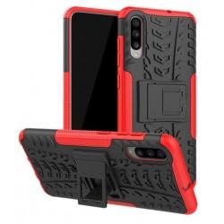 Odolný obal na Xiaomi Mi 9 SE | Armor case - Červený