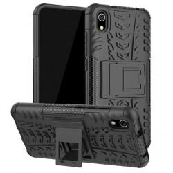 Odolný černý obal Panzer Case pro Xiaomi Redmi 7A
