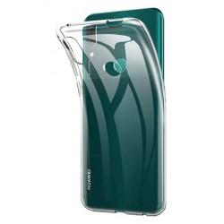 Huawei P Smart Z silikonový obal Průhledný