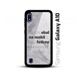 Obal s vlastní fotkou na mobil Samsung Galaxy A10