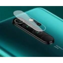 Ochranné sklíčko zadní kamery na Xiaomi Redmi Note 8 Pro