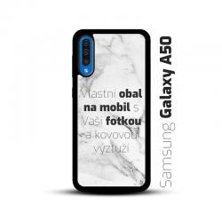 Obal s vlastní fotkou na mobil Samsung Galaxy A50