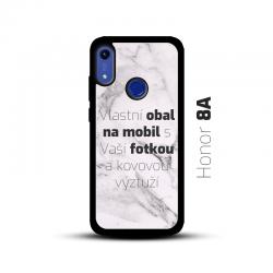 Obal s vlastní fotkou na mobil Honor 8A