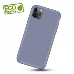 Liquid silikonový obal na iPhone 11 Pro | Eco-Friendly - Modrá