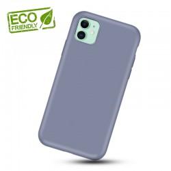 Liquid silikonový obal na iPhone 11 | Eco-Friendly - Modrá