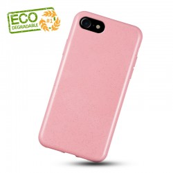 Rozložitelný obal na iPhone 7 | Eco-Friendly - Růžová