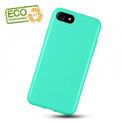 Rozložitelný obal na iPhone 7 | Eco-Friendly - Tyrkysová