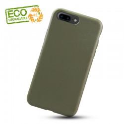 Rozložitelný obal na iPhone 8 Plus | Eco-Friendly - Khaki