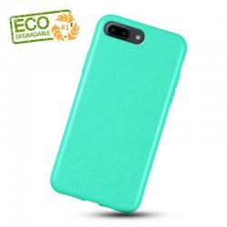 Rozložitelný obal na iPhone 8 Plus | Eco-Friendly - Tyrkysová