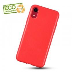 Rozložitelný obal na iPhone Xr | Eco-Friendly - Červená