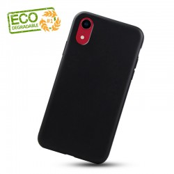 Rozložitelný obal na iPhone Xr | Eco-Friendly - Černá