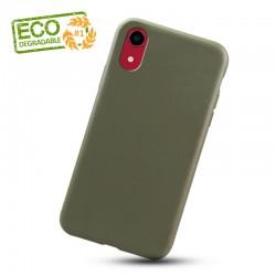 Rozložitelný obal na iPhone Xr | Eco-Friendly - Khaki
