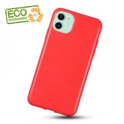 Rozložitelný obal na iPhone 11 | Eco-Friendly - Červená