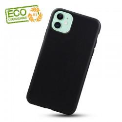 Rozložitelný obal na iPhone 11 | Eco-Friendly - Černá