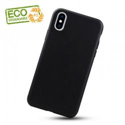 Rozložitelný obal na iPhone Xs Max | Eco-Friendly - Černá