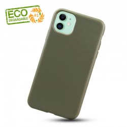 Rozložitelný obal na iPhone 11 | Eco-Friendly - Khaki