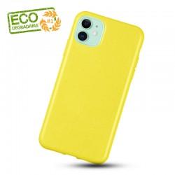 Rozložitelný obal na iPhone 11 | Eco-Friendly - Žlutá