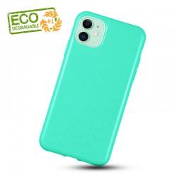 Rozložitelný obal na iPhone 11 | Eco-Friendly - Tyrkysová