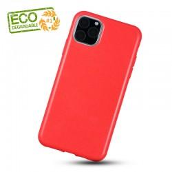 Rozložitelný obal na iPhone 11 Pro | Eco-Friendly - Červená