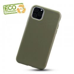 Rozložitelný obal na iPhone 11 Pro | Eco-Friendly - Khaki