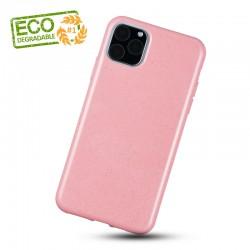 Rozložitelný obal na iPhone 11 Pro | Eco-Friendly - Růžová