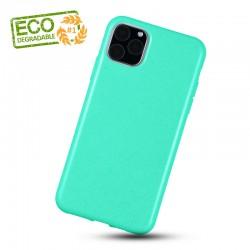 Rozložitelný obal na iPhone 11 Pro | Eco-Friendly - Tyrkysová