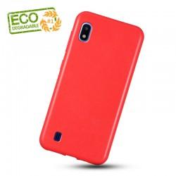 Rozložitelný obal na Samsung Galaxy A10 | Eco-Friendly - Červená