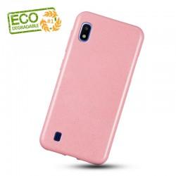 Rozložitelný obal na Samsung Galaxy A10 | Eco-Friendly - Růžová