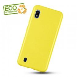 Rozložitelný obal na Samsung Galaxy A10 | Eco-Friendly - Žlutá