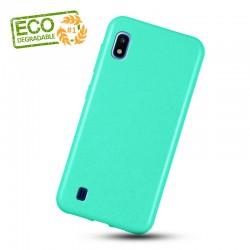 Rozložitelný obal na Samsung Galaxy A10 | Eco-Friendly - Tyrkysová