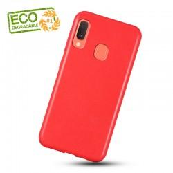 Rozložitelný obal na Samsung Galaxy A20e | Eco-Friendly - Červená