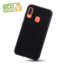 Rozložitelný obal na Samsung Galaxy A20e | Eco-Friendly - Černá