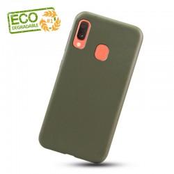 Rozložitelný obal na Samsung Galaxy A20e | Eco-Friendly - Khaki