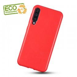 Rozložitelný obal na Samsung Galaxy A50 | Eco-Friendly - Červená