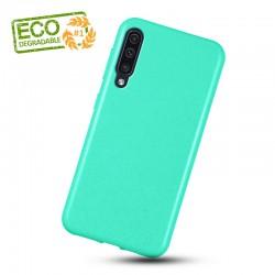 Rozložitelný obal na Samsung Galaxy A50 | Eco-Friendly - Tyrkysová