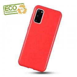 Rozložitelný obal na Samsung Galaxy S20 | Eco-Friendly - Červená