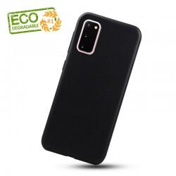 Rozložitelný obal na Samsung Galaxy S20 | Eco-Friendly - Černá