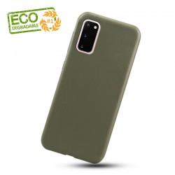 Rozložitelný obal na Samsung Galaxy S20 | Eco-Friendly - Khaki